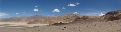 Günter Mair / ladakh_thiksepanorama / Zum Vergrößern auf das Bild klicken