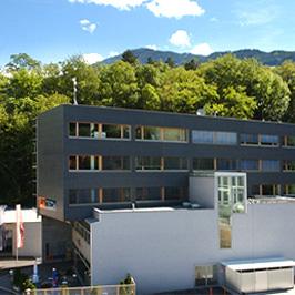 Sitz von General-Solutions - Foto: Lantech