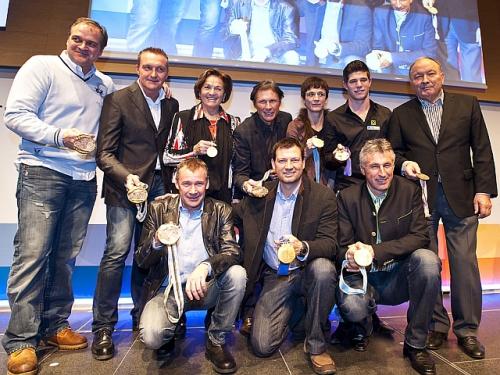 Skamen / foto-olympiasieger-knabl-yog_2012 / Zum Vergrößern auf das Bild klicken