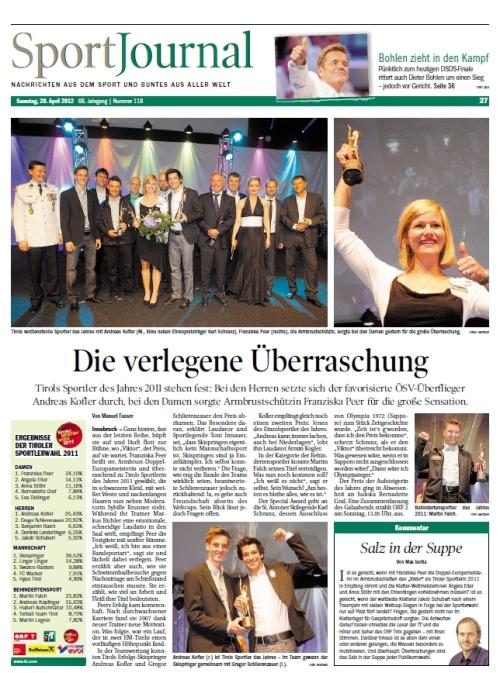 TT / sportlerwahl_2011_mit_falch_tt_280412 / Zum Vergrößern auf das Bild klicken